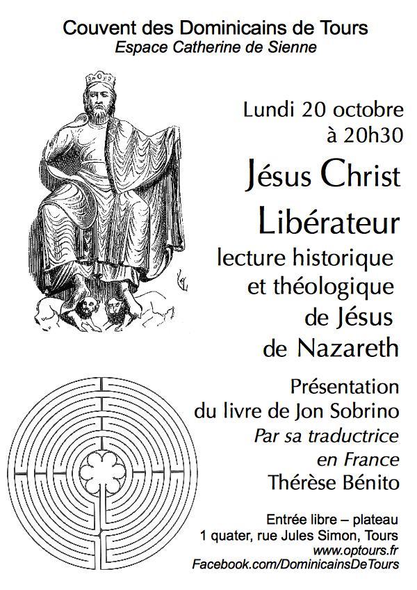 Affiche Benito 20141020